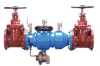Reduced Pressure Principle Backflow Preventer - 212-375 -- View Larger Image