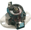 DISC THERMOSTAT, FAN CONTROL, CLOSE ON RISE, 90-130 DEG F RANGE, 20 DEG DIFFEREN -- 70101828