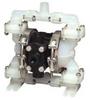 Pump,1/4 In,Poly,PTFE Diaphragm -- 12W413