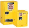 Justrite® Sure-Grip® EX Compac Cabinets -- 4728