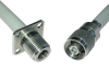 European Standards Fiber Optic Connectors -- MFM