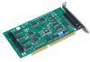 6-ch, 16-bit Counter/Timer ISA Card -- PCL-836