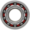 Machine Tool Spindle Bearings, Precision Radial Ball Bearings, Extra Light 100 ABEC5 -- 6015P5