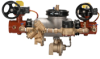 4-375ASTDA - Reduced Pressure Principle Backflow Preventer -- View Larger Image