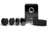 JBL CS480BG 5.1 Home Theater Speaker System - 4 Satellites, -- CS480BG