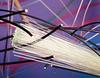 Optical Grade Plastic Optical Fiber Unjacketed 3000µm -- NT53-833