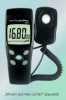 Digital White Light Meter for Ambient Lux Measurements -- 201