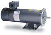 Integral Tachometer DC Motors -- CDPT3330