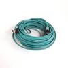 Micro D-Code, QD Style Ethernet Media -- 1585D-E4UBDE-3 -Image