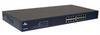 EtherWAN Commercial Ethernet Switch 10/100TX PoE 16-Ports -- EW-EX17016