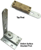 Camtrol Double Acting Pivot Hinge, Surface Mo.. -- 234025