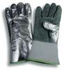 NSA Heat/Thermal - Heavy Duty Leather Foundry Gloves -- DJXGSP382