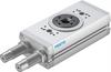 DRRD-40-180-FH-Y9A Semi-rotary drive 180 deg -- 1526986