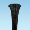 Abrasion Protection : Braided Sleeving : Wrap Sleeving -- SE25PSFR-TR0