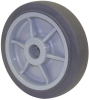 Performance TPR (Thermal Plastic Rubber or TPE for Thermal Plastic Elastomer) Wheel -- RP Wheels - Image