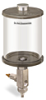 Clear View Full Flow Manual Dispenser, 1 qt Acrylic Reservoir -- B4465-032ABW -- View Larger Image