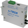 Ethernet to Fiber Optic Media Converter -- 2150POE -Image