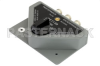 SPDT N Manual Knob Switch Surge Protection, DC to 1.3 GHz, Rated to 500 Watts -- PE7139 -Image