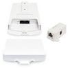 High-Powered, Long-Range 2.4 GHz Wireless N300 Outdoor Client Bridge -- EN-ENS202 -Image