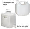 Lightweight Carboys -- 7690800