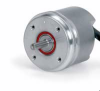 Rotary Encoder with Integral Bearing -- ROD 1000