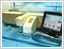 Particle Size Analyzer -- Mastersizer 2000E