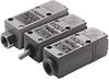AC Corrosion Resistant LS Style Sens -- 802PR-XAAH1 - Image