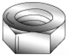 Hex Nut - Non Metric -- 43110