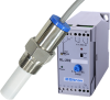 Proximity Sensor Capacitive + RL202 Controller -- View Larger Image