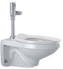 Z5615-BWL, Z6516-BWL, Z5617-BWL EcoVantage® HET Wall Hung Toilet System -- Z5615-BWL, -Image