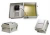 14x12x7 Inch 120 VAC Weatherproof Enclosure w/Solid State Fan/Heat Controller -- NB141207-1HFS -Image