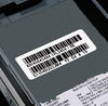 3M™ Thermal Transfer Label Materials -- FM052 .001 Bright Silver Polyester TC, 54 in-Image