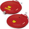 JUSTRITE Drum Covers -- 4672800