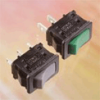 Illuminated & Non-Illuminated Rocker Switches -- FM Series
