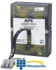 APC Replacement Battery Cartridge #32 -- RBC32