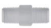 Coler-Parmer Threaded Nipple, 1/2