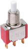 Snap-acting Momentary Pushbutton Switches -- 8020 Series