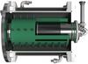 Agitator Bead Mill Wet Grinding Systems -- Zeta