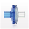 Transducer Protector, Hydrophobic, Blue Inlet, Clear Outlet -- 11500 -Image