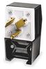 Angle Plug,4 Position -- 4D086 - Image
