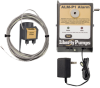 Indoor Alarm with Probe Sensor -- ALM-P1