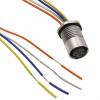 Circular Connectors -- Z3073-ND