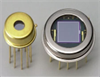 Si Photodiode with Preamplifier, TO-5, Low Noise -- NT59-393