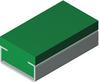 Flat Belt Guide -- HabiPLAST PC -Image