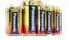 Non-Rechargeable Batteries: Alkaline Batteries 1.5V - Image