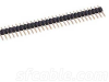 Pin Header 2.54mm 40Pin -- 2741-SF-01 - Image