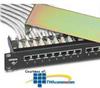 Siemon HD5 Screened Patch Panels -- HD5-S-24