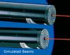HeNe Laser 21mW Linear -- NT62-731