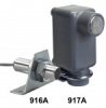 Analog Shaft Speed Sensors -- 917 XP