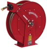 Spring Driven Gas Welding (T-Grade) Hose Reel Series TW -- TW84100 OLPT